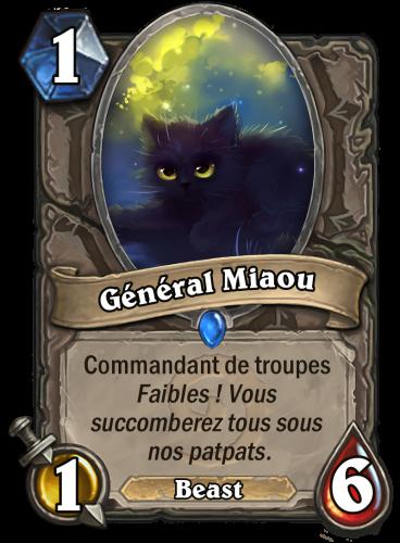 Général Miaou
