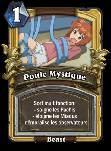 Pouic Mystique